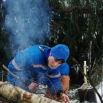 New Bushcraft & Survival Kit for Camping