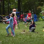 Family Camping Tip: Activities for Kids